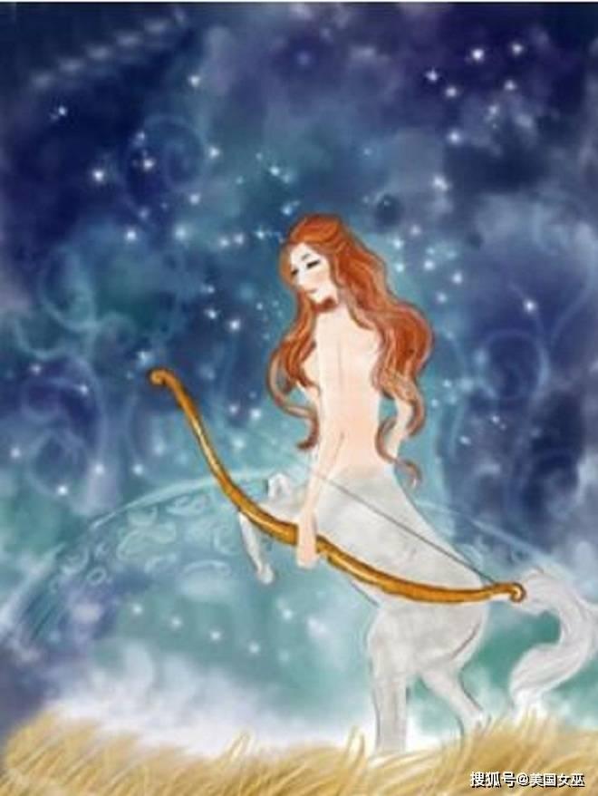 星座的宿命姻缘,众里寻他千百度,命中注定成为你的伴侣的星座