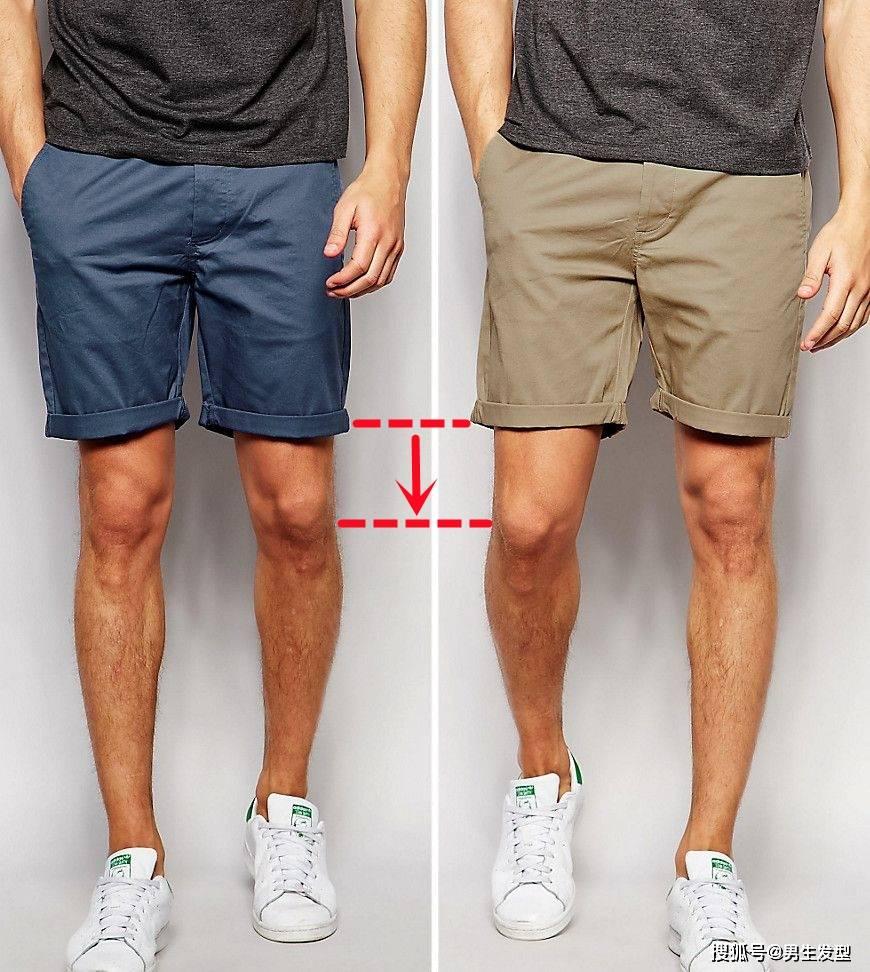 """夏天短裤那么多 还是这条""""四分裤""""时髦百搭 这样穿更显魅力-家庭网"""