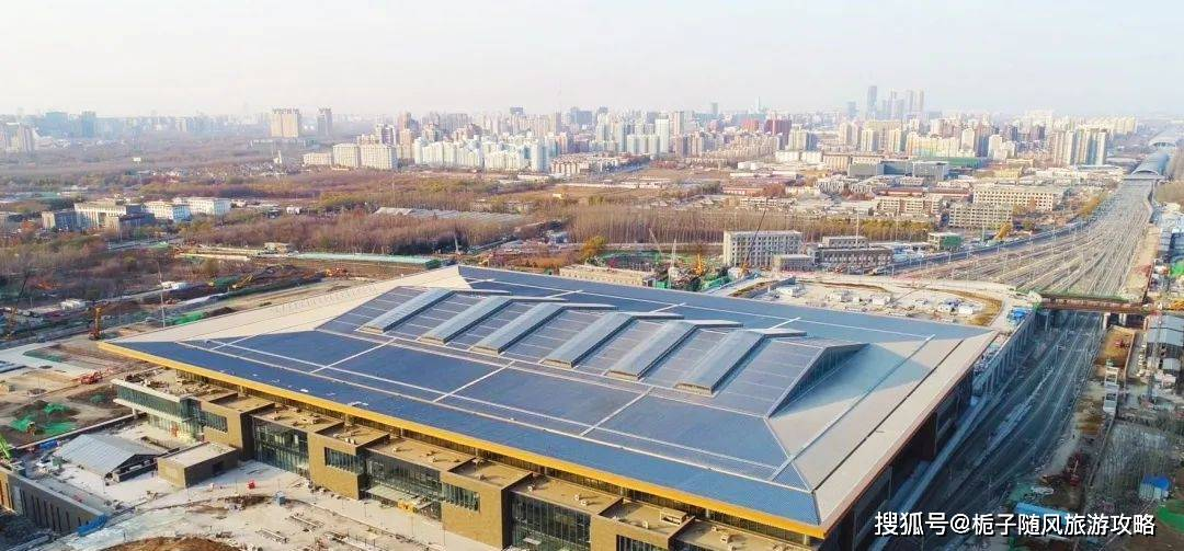"""曾经的北京火车小站""""星火站""""的发展变迁"""