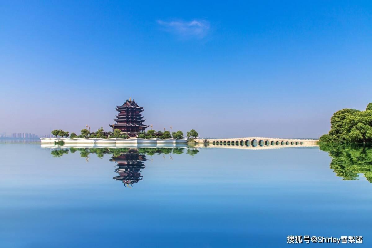 苏州与寒山寺齐名的寺庙,创造了十项中国之最,却主动退出4A景区
