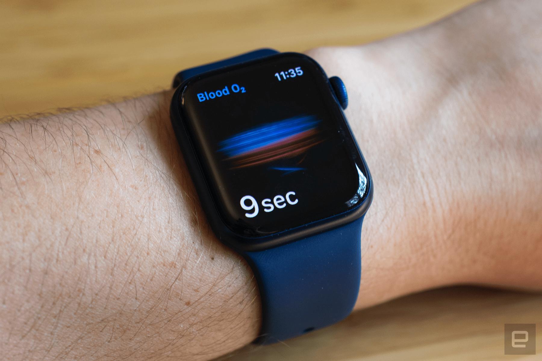 下一代Apple Watch或将加入血糖监测功能