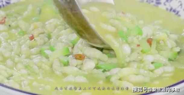 在连云港吃一次豆丹,这辈子都是谈资