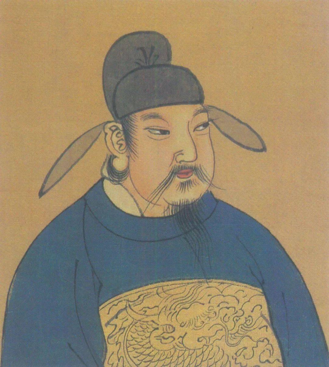 历史上的今天——762年5月3日,唐玄宗李隆基逝世