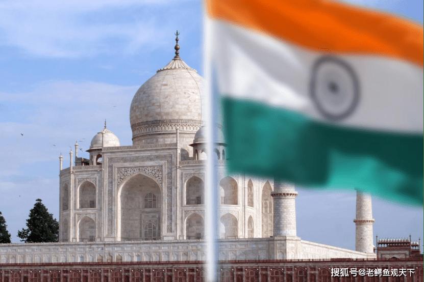 冰球打破印度大概会发作第二波疫情的环境下