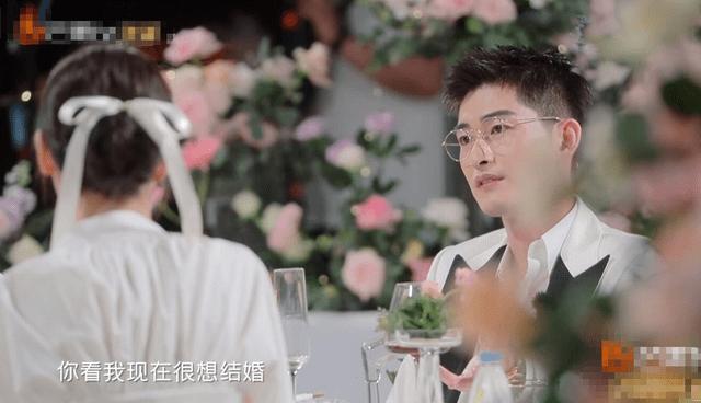 37岁张翰自揭想要结婚,感慨事业不成熟时抗拒爱情,被疑追忆郑爽