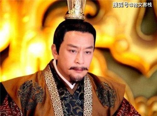 李渊有22个儿子,为何就李建成、李世民、李元吉三人斗得最厉害?