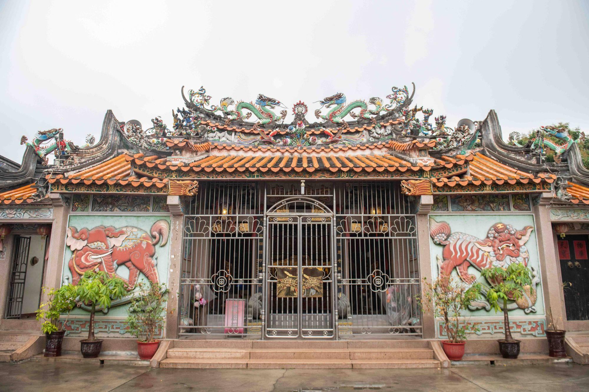 揭西旅行超值得去看的戏剧表演,是潮汕文化的重要组成部分!