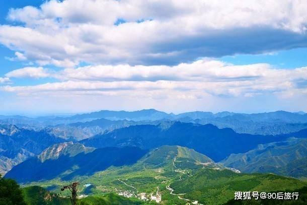北京有一公园,占地21743.1公顷,森林覆盖面积率约96%,门票30元