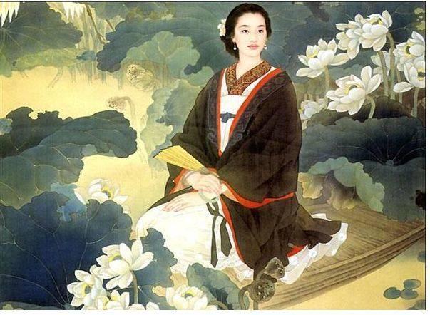 李世民发明的一种职业,害苦了古代女人,如今人人挤破头都想做