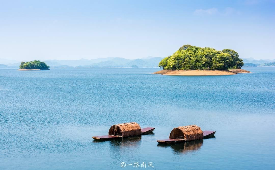 九江值得打卡的景区,第一个媲美千岛湖,第二个是中国书院之首