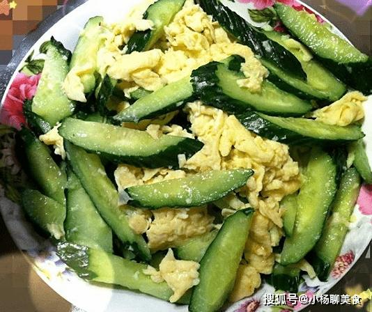 黄瓜和此物一起吃,排出体内毒素,血管不堵塞,预防乳腺疾病
