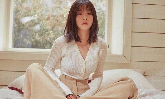 韩国女星徐睿知火了!身材被过度关注再也不穿比基尼原因引热议插图2