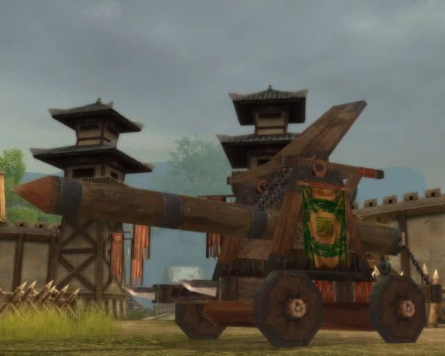 古代守城如果箭射完了怎么办?不止有草船借箭,办法有很多种