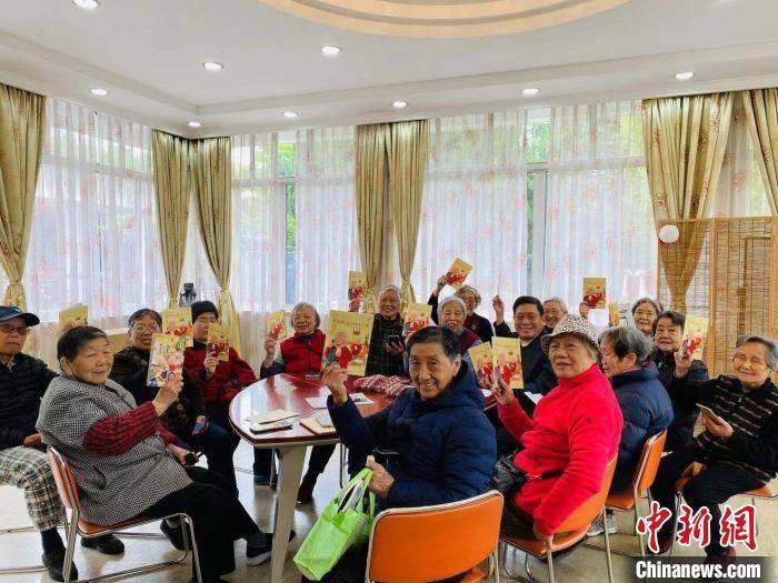 """上海老年人口_上海:老年人口总量最大的浦东,如何完善""""大城养老""""样本"""