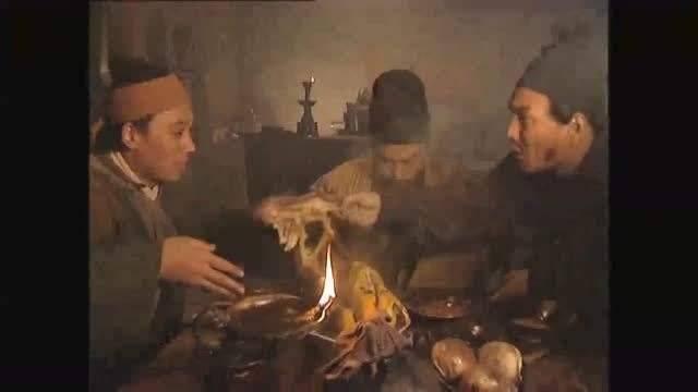 古代最著名的小偷,天下没有偷不到的东西,最后却死在一只鸡上