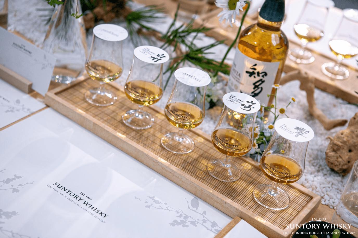 应时四季•归源自然,探寻三得利日本威士忌的匠人初心