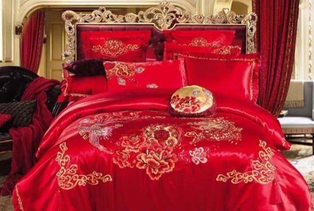 心理测试:你最喜欢哪一张婚床?测你命中注定会有几个男人