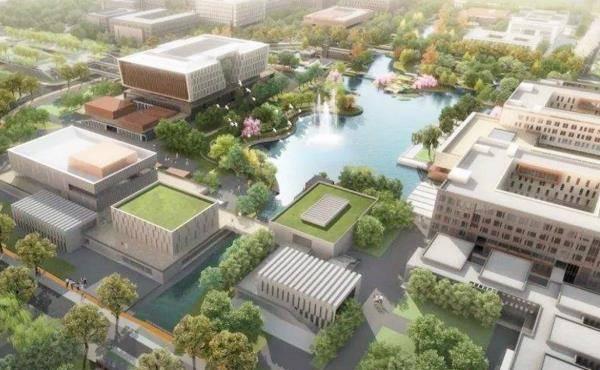 """江苏又建""""双一流""""大学,设五大学科群,占地3000余亩落户一区_苏州"""