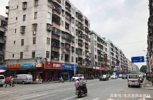 广东已有三座都市乐成入选了我国新一线都市榜单