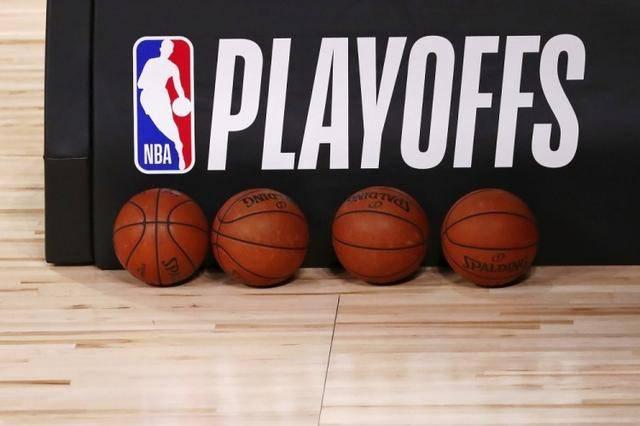 NBA季后赛赛程:雄鹿志在复仇,篮网大战绿衫军,掘金自挑开拓者!