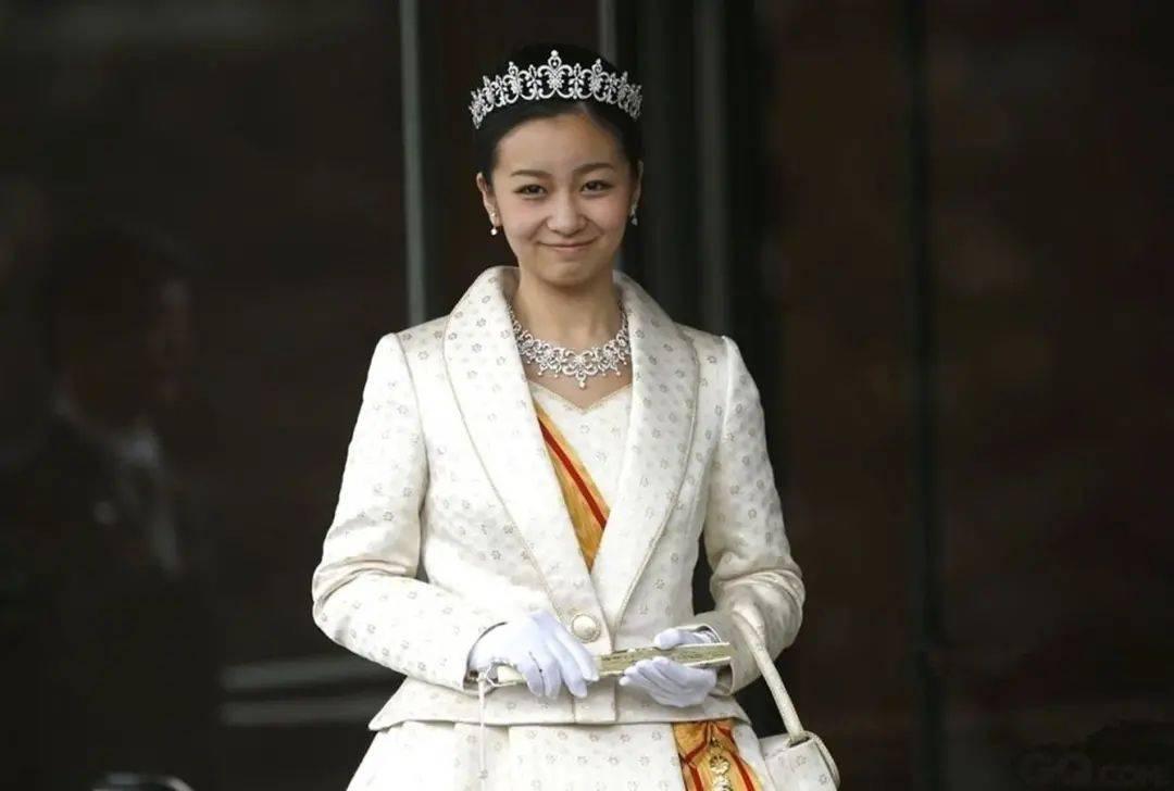 公主不好当:爱子公主眼睛小,真子公主恋爱脑,泰国公主酷似玛哈