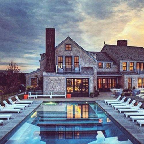 心理测试:4个豪宅,哪个最让你心动?测你下半辈子会幸福吗?  第2张