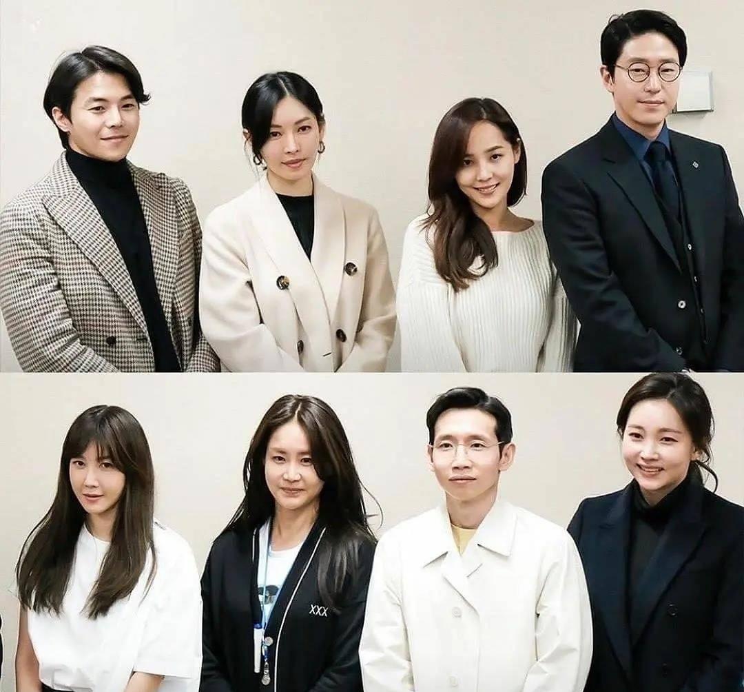 韩剧《夫妻的世界》 夫妻的世界未删减