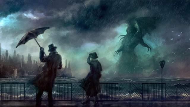 完本啦小说网推荐:四本剧情很烧脑的恐怖小说,气氛渲染非常到位,晚上看代入感更强