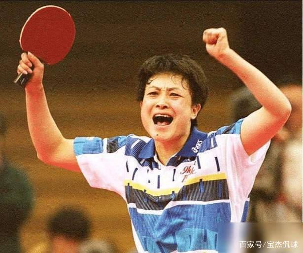 中国乒乓球让球风波:何智丽加入日本籍改名,焦志敏远嫁韩国