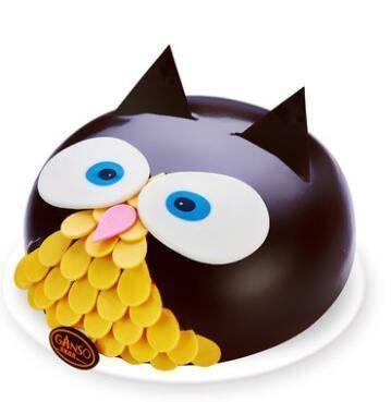 心理测试:给孩子选一个动物蛋糕,测你的孩子会成为什么样的天才