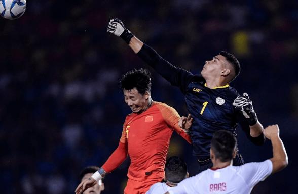 菲律宾队行程有变 国足同组四支球队分三批来华