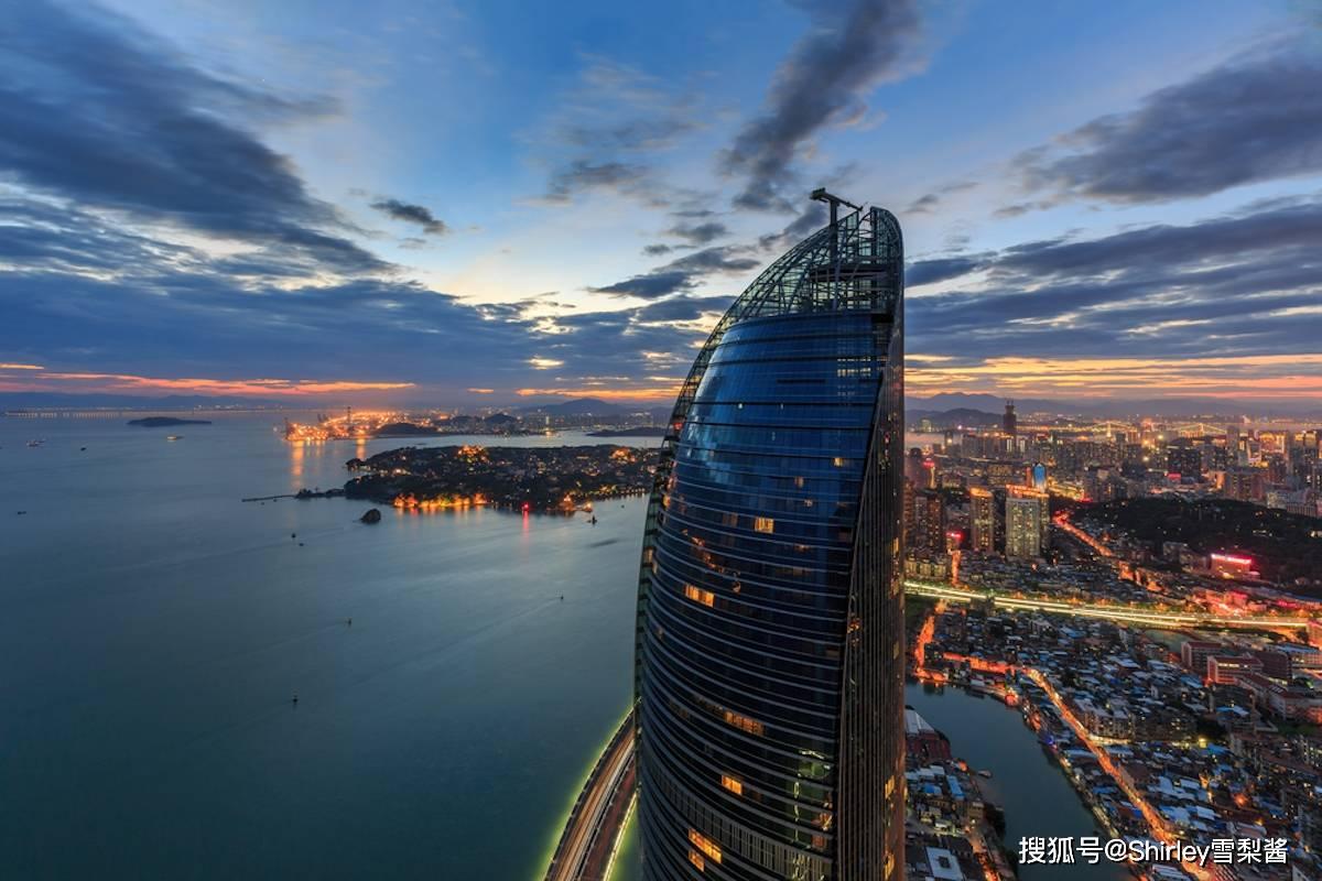我国唯一级别高于本省省会的地级市,人均GDP省内第一,全国闻名