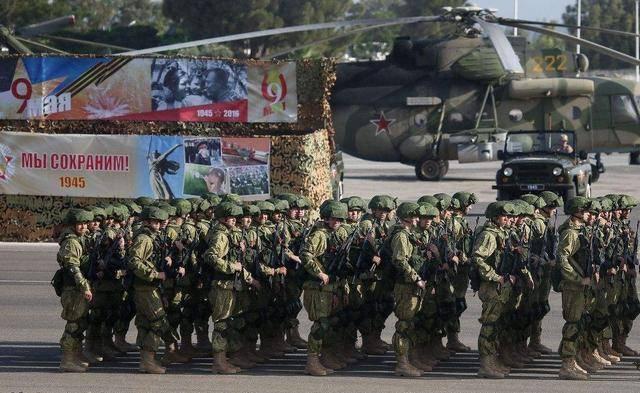 俄罗斯帮助阿萨德,介入乌克兰冲突,被西方制裁,俄方钱从哪来?