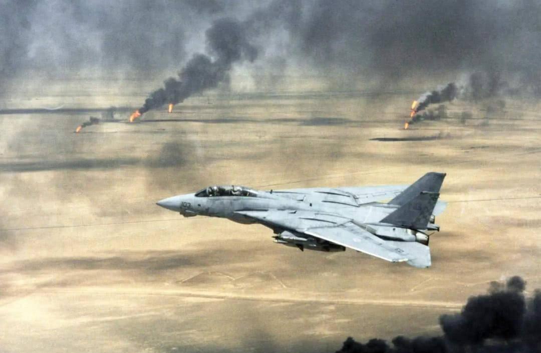 6分鐘內19個導彈連化為烏有,80余架戰機被擊落,給世界敲響警鐘