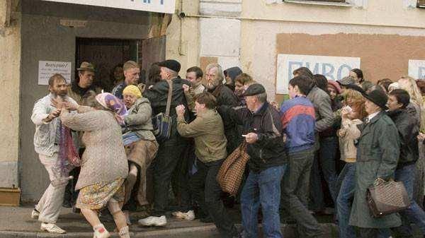 蘇聯解體后15個獨立國家都曾經歷鎮痛,為何萬里之外小國最難受?