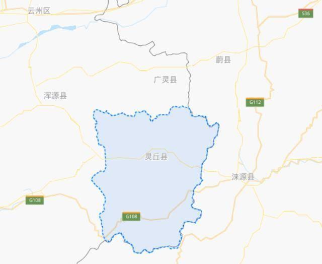 灵丘县人口_大同广灵县 灵丘县21镇的变迁 人口 土地 工业 基本统计