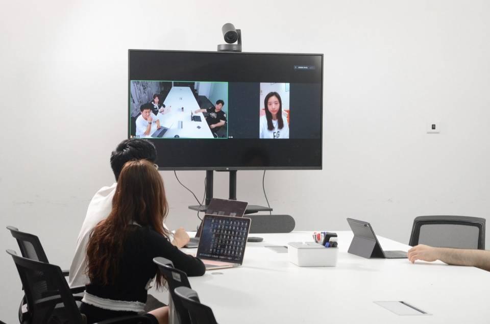 视频会议的简洁和实用可以兼得 罗技CC5000e体验评测