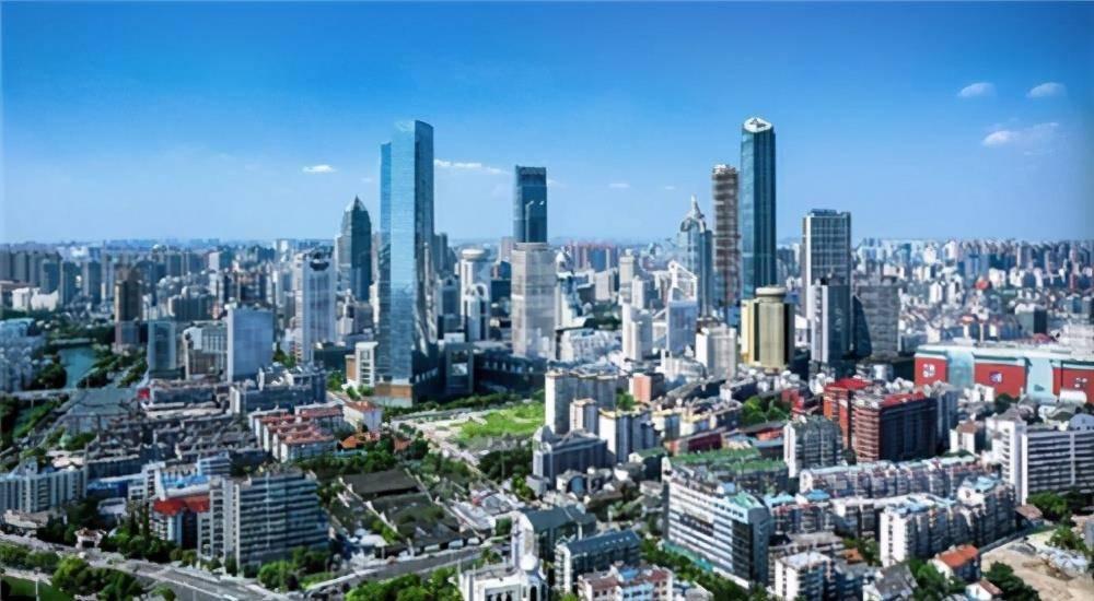 2020城市人均GDP出炉:北京第二,深圳第五,而它拿下全国第一