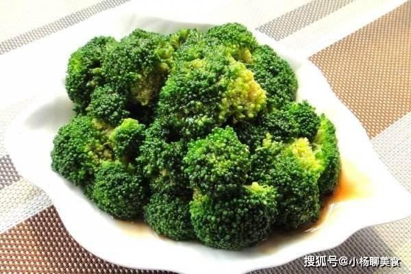 这菜富含天然叶酸,价 值未廉价,但我从不手软