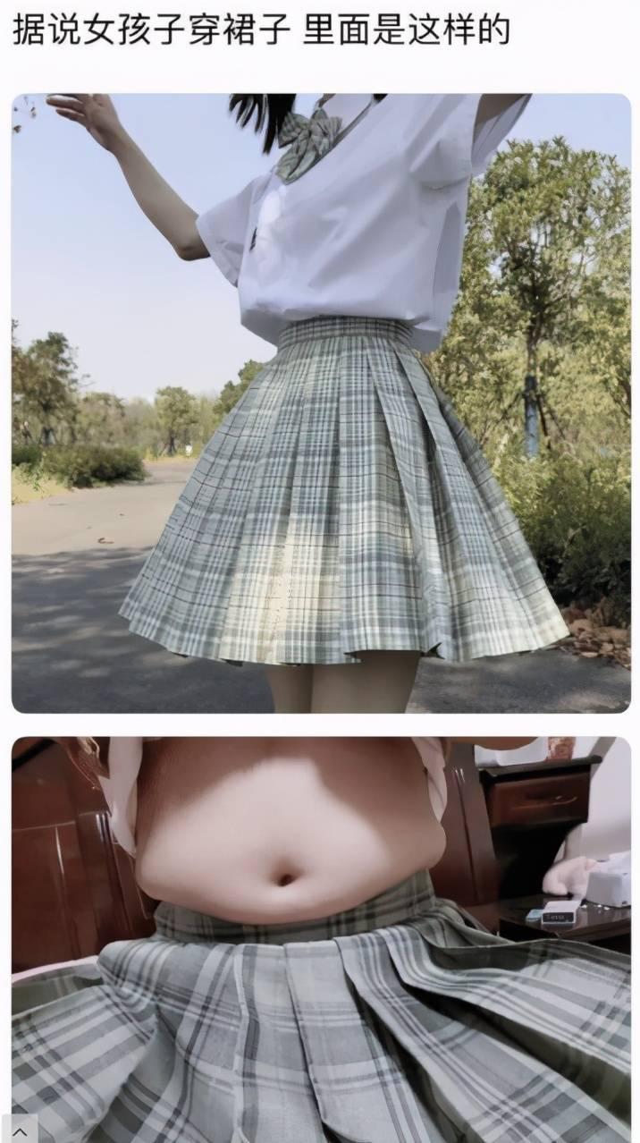 梦到很多穿沙裙子小姑娘 梦见好多漂亮的裙子