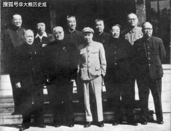 解放后,有哪些人是因战功,职位被评选为元帅军衔的