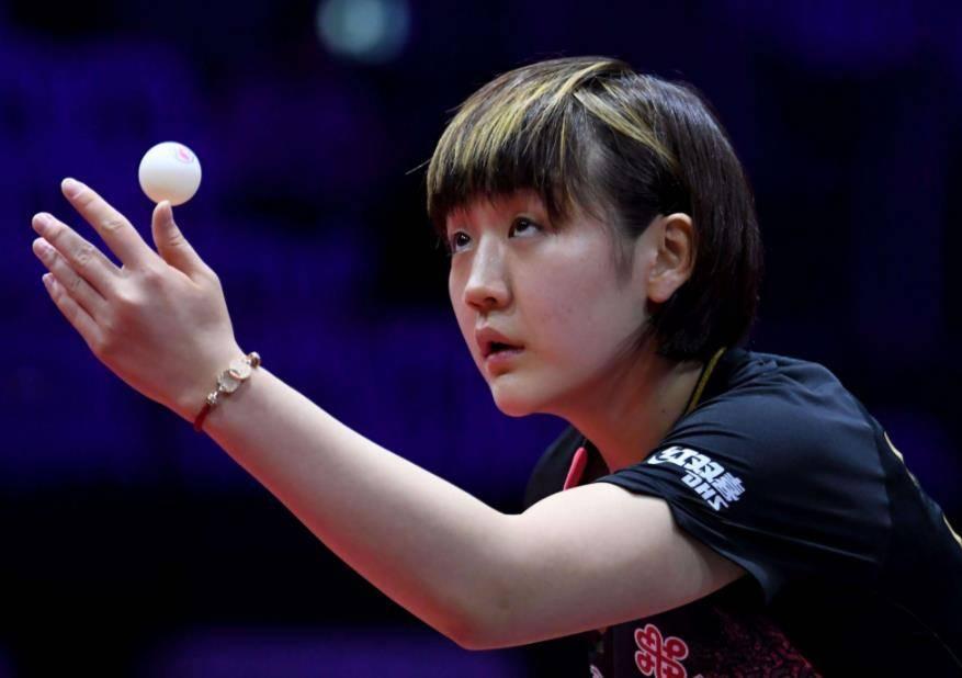 中国乒乓球项目并非最强,这个项目才是最强的,46年没丢一金
