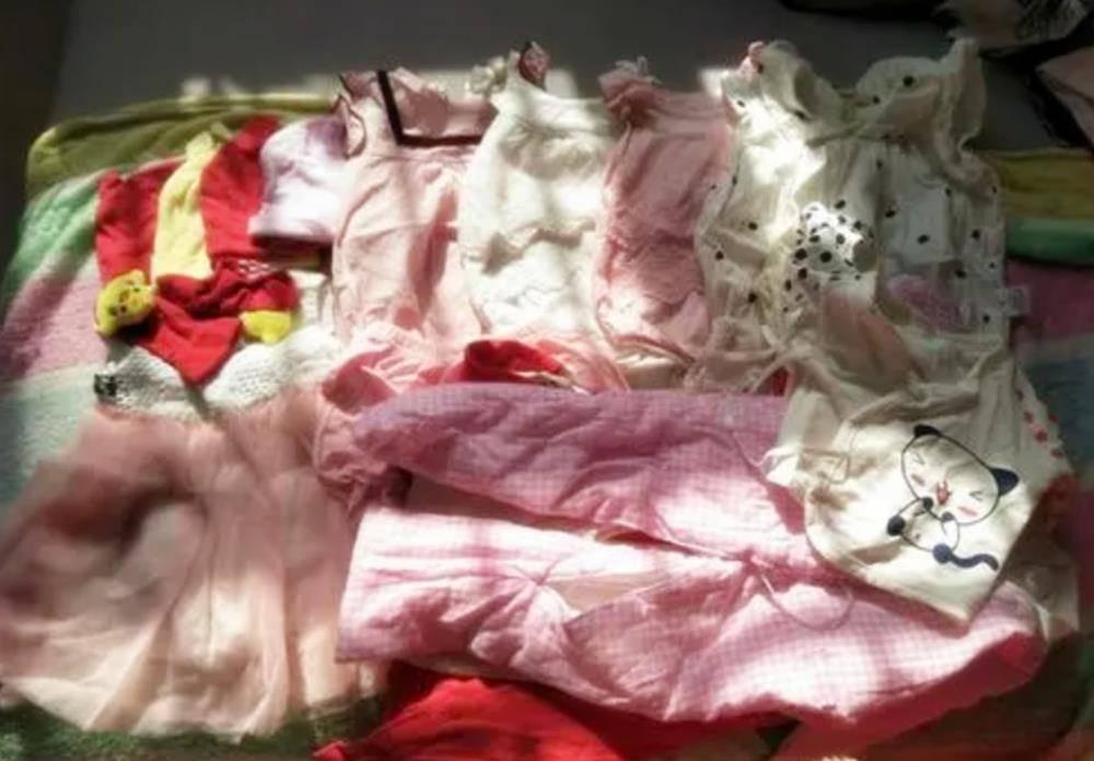 扔掉孩子的旧衣服会犯忌讳?家长该如何处理孩子的旧衣服呢-家庭网