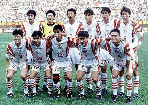 【贝博体育】世初赛:国足vs菲律宾,勾结是铁,国足再迎年夜胜?(图2)