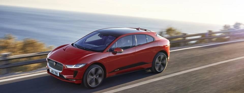 5月英国电动汽车市场占有率接近15%