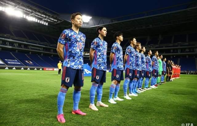 日本队4-1!狂轰41球仅失1球!好消息:中国队离出线又近了一步                                   图1