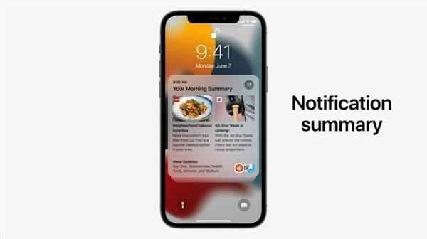 iOS 15正式发布!首次与安卓手机打通的照片 - 8