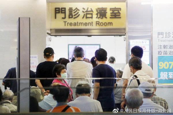 台湾疫情死亡率现新高 30多岁女性无慢性病史6天病亡-家庭网