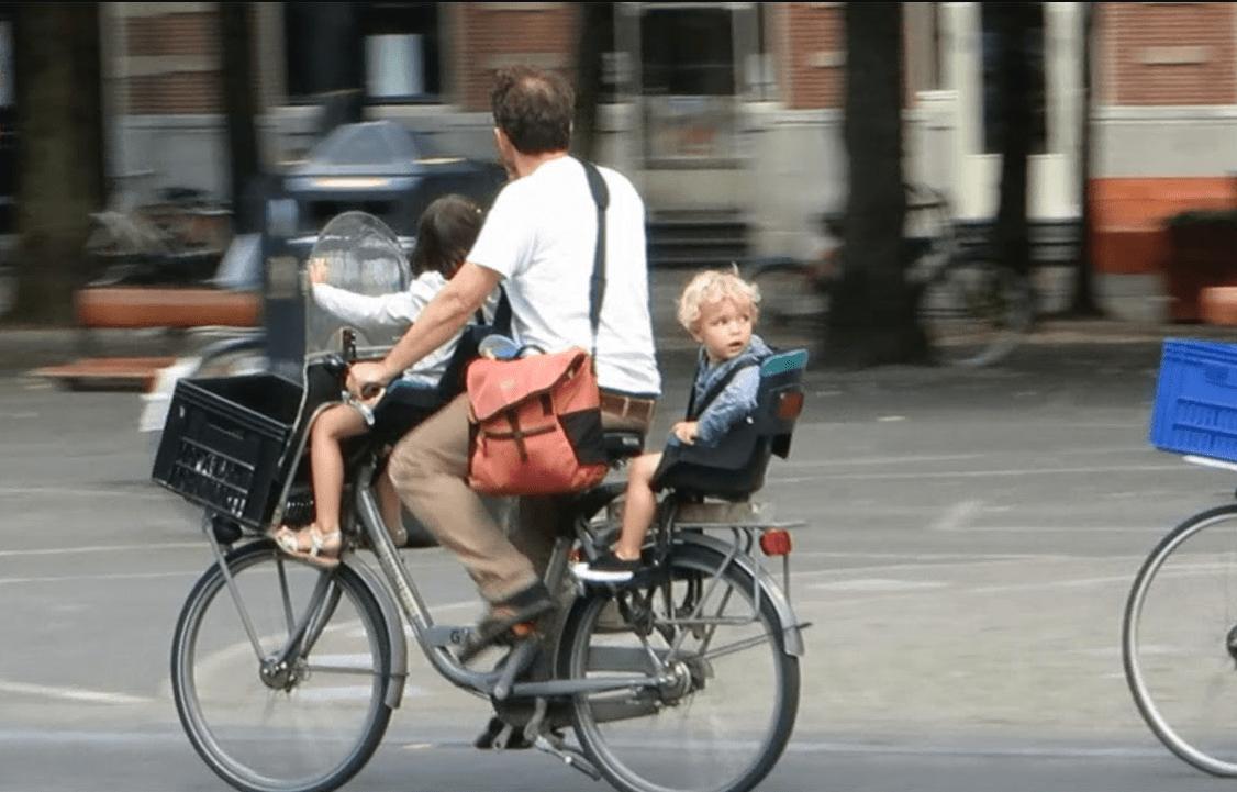 高福利真的能多生孩子么?