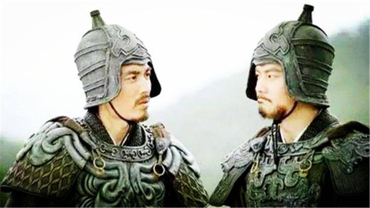 劉備去世前暗中留下一員猛將,被諸葛亮重用,力保蜀漢20年不亡